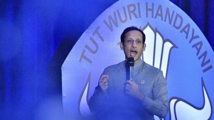 Asesmen Nasional wajib Dilaksanakan Tahun Ini Mendikbud Nadiem Makarim