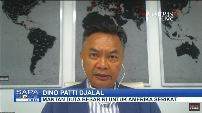 Dino Patti Djalal Kini Mewakili Banyak Korban Sindikat Mafia Tanah Suarakan Kasusnya di Twitter