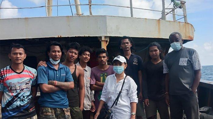 Indonesia Bersiap Ratifikasi C188 buat Lindungi ABK