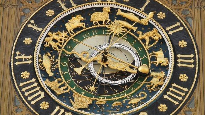 Aries Membuat Kemajuan Ramalan Zodiak Karier Besok Capricorn Hadapi Kesulitan Kamis 22 April 2021