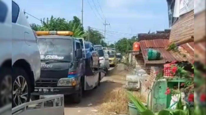 Kini Borong hingga 3 Mobil Awalnya Sempat Tolak Jual Tanah Kisah 2 Petani Miliarder Baru di Tuban